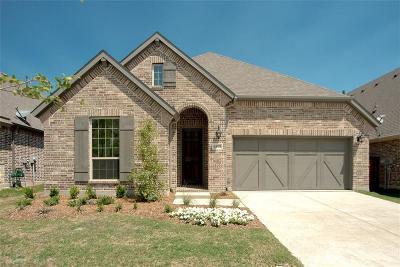 Collin County Single Family Home For Sale: 6800 Marina Circle
