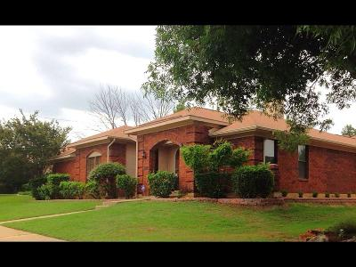 Coppell Residential Lease For Lease: 659 Hood Drive