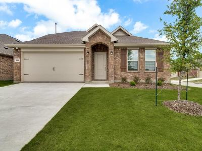 Collin County Single Family Home For Sale: 1206 Deerfield Drive