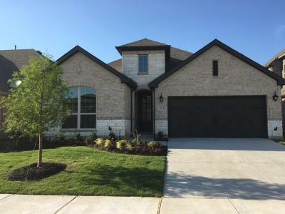 Celina TX Single Family Home For Sale: $364,330