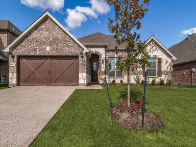 Celina TX Single Family Home For Sale: $389,357