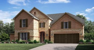Celina TX Single Family Home For Sale: $493,034