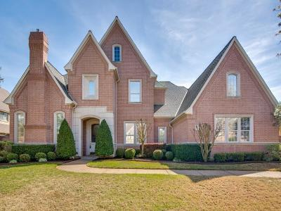 Southlake Single Family Home For Sale: 1205 Champions Way