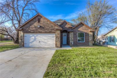 Fort Worth Single Family Home For Sale: 2565 High Crest Avenue