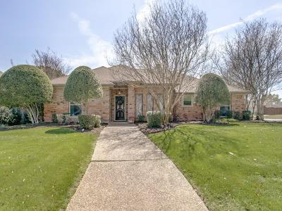 Plano Single Family Home For Sale: 2612 Cobre Valle Lane
