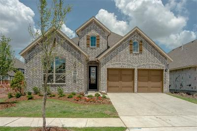 McKinney Single Family Home For Sale: 6812 Roaring Drive