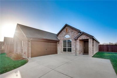 Red Oak Single Family Home For Sale: 222 Anthony Lane