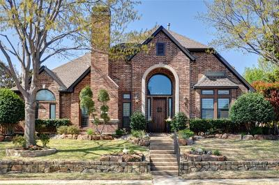 Coppell Single Family Home For Sale: 413 Willet Drive