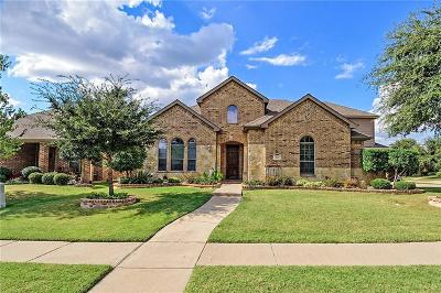 Forney Single Family Home For Sale: 231 Hound Hollow Road