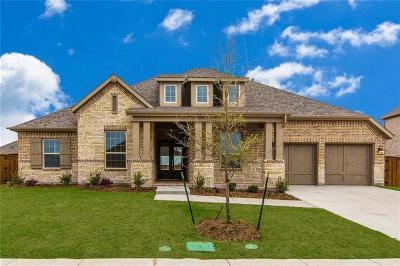 McLendon Chisholm Single Family Home For Sale: 1317 Prato Avenue
