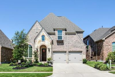 McKinney Single Family Home For Sale: 924 Snyder Drive
