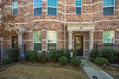 Condo For Sale: 2500 Rockbrook Drive #6B-82