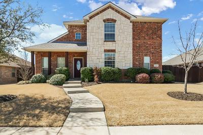 Frisco Single Family Home For Sale: 14003 Fall Harvest Drive