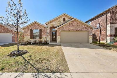 Frisco Single Family Home For Sale: 11816 Kurth Drive