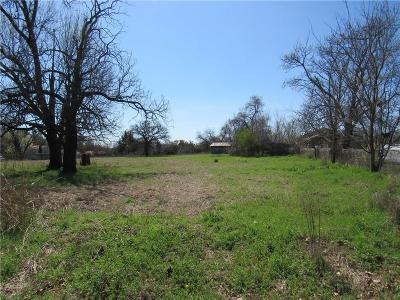 Denison TX Commercial Lots & Land For Sale: $650,000