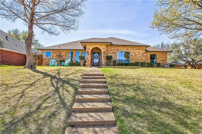 Plano Single Family Home For Sale: 1225 Prince George Drive