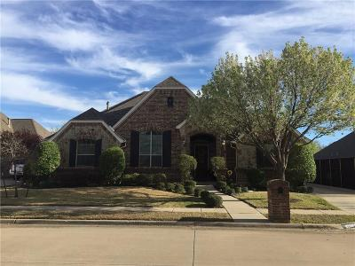 North Richland Hills Single Family Home For Sale: 8204 Regency Drive