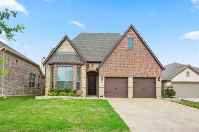 Denton County Single Family Home For Sale: 16208 Stillhouse Hollow Court