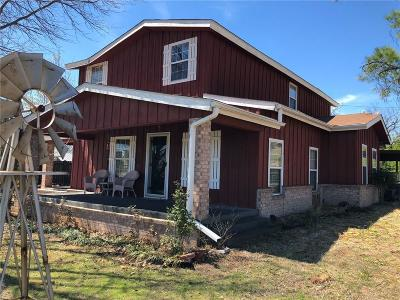 Eastland County Single Family Home For Sale: 517 S Connellee Avenue