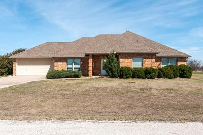 Haslet TX Single Family Home For Sale: $300,000