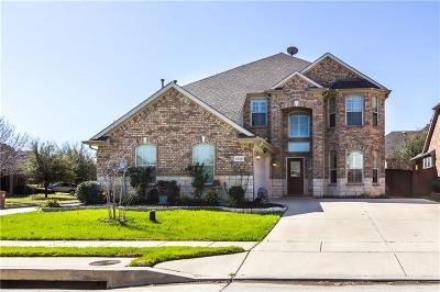 Fort Worth Single Family Home For Sale: 1332 Shalimar Dr