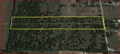 Cedar Hill Residential Lots & Land For Sale: 00 Tbd Tar Road