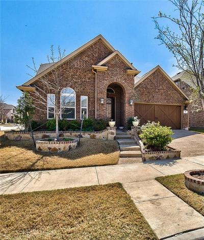 Euless Single Family Home For Sale: 818 River Oak Avenue