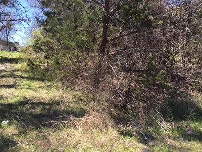 Hood County Residential Lots & Land For Sale: 3640 Arrowhead Circle