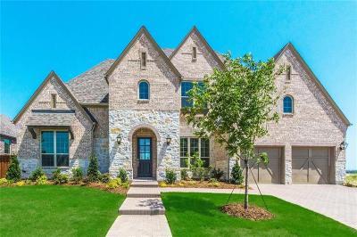 Frisco Single Family Home For Sale: 15199 Viburnum