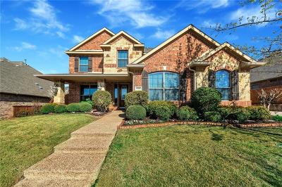 Fort Worth TX Single Family Home For Sale: $423,000