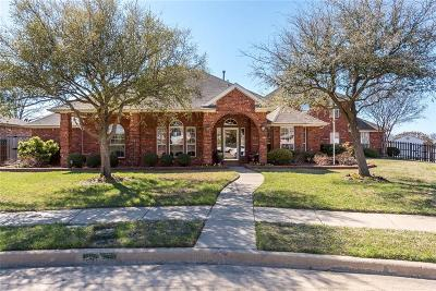 Rockwall TX Single Family Home For Sale: $355,000