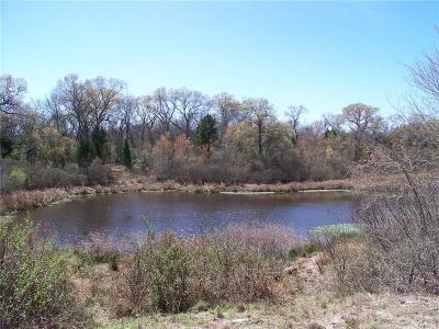 Cedar Creek Lake, Athens, Kemp Farm & Ranch For Sale: 7 Loop