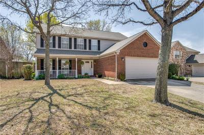 Plano Single Family Home For Sale: 4028 Sendero Trail
