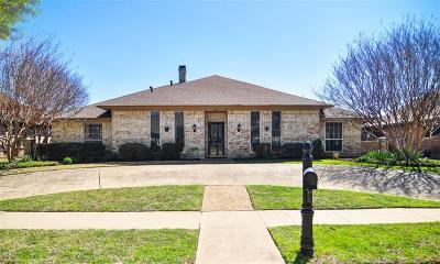 Plano Single Family Home For Sale: 2304 Fountain Head Drive