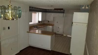 Carrollton Single Family Home For Sale: 2204 Jamestown Lane