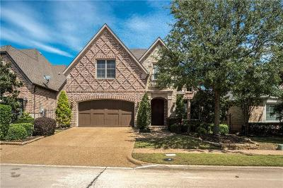 Frisco TX Single Family Home For Sale: $550,000