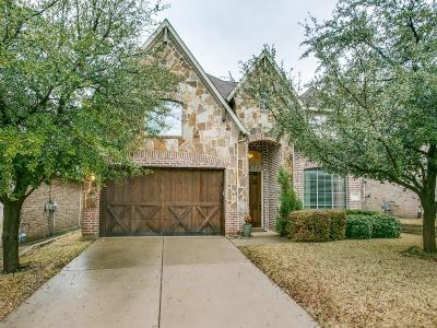 Dallas Single Family Home For Sale: 2246 Forest Hollow Park