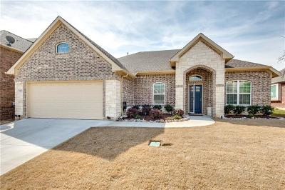 McKinney Single Family Home For Sale: 7621 Val Verde Drive