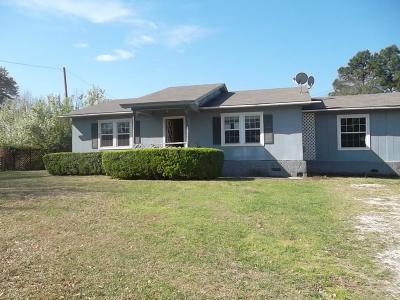 Mabank Single Family Home Active Option Contract: 127 Shady Shores Drive