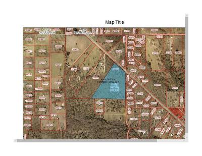 Quinlan Commercial Lots & Land For Sale: 20 Ac Fm 751