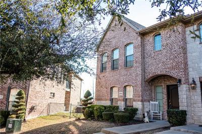 Frisco Single Family Home For Sale: 6893 Regello Drive