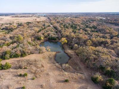 Terrell, Poetry Farm & Ranch For Sale: 16880 County Road 255
