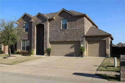 Frisco Single Family Home For Sale: 12121 Knots Lane