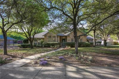 Duncanville Single Family Home For Sale: 1818 Rocky Creek Drive