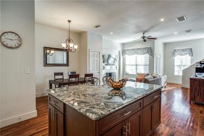 Dallas Townhouse For Sale: 1527 Matilda Street