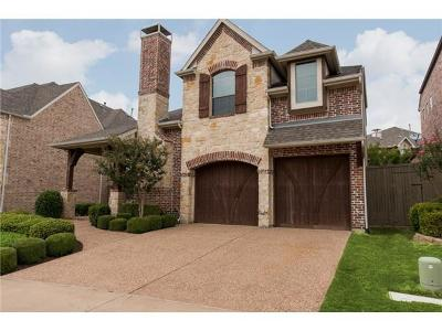 Plano  Residential Lease For Lease: 7005 Kenswick Drive