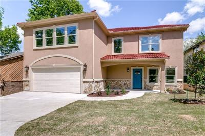 Rockwall Single Family Home For Sale: 2904 Starboard Drive
