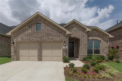 Flower Mound Single Family Home For Sale: 11220 Dusty Trail