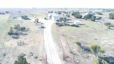 Erath County Single Family Home For Sale: 1251 County Road 233