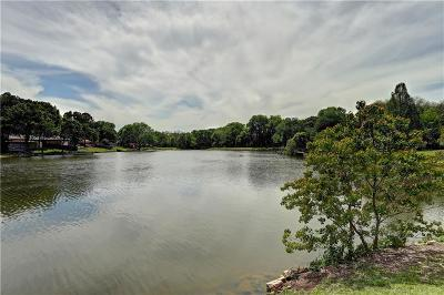 Mesquite Residential Lots & Land For Sale: 90009 Lakeshore Drive